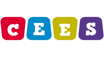 Cees kiddo logo