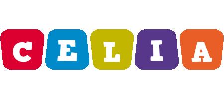 Celia kiddo logo