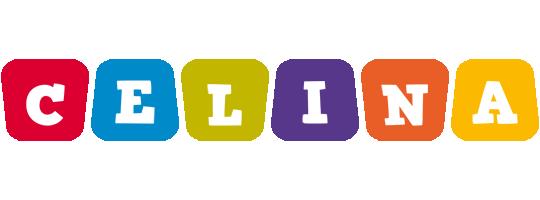 Celina kiddo logo