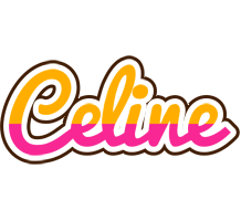 Celine smoothie logo