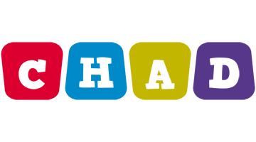 Chad kiddo logo