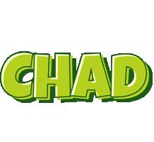 Chad summer logo