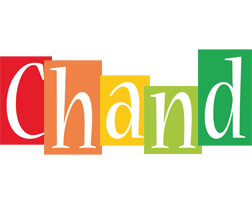 Chand colors logo