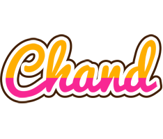 Chand smoothie logo