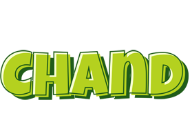 Chand summer logo