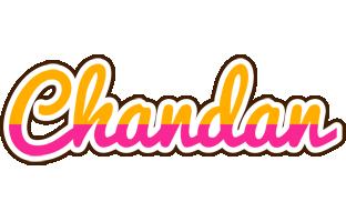 Chandan smoothie logo