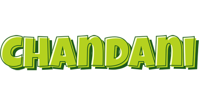 Chandani summer logo