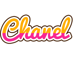 Chanel smoothie logo