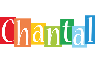 Chantal colors logo
