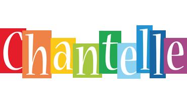 chantelle logo name logo generator smoothie summer
