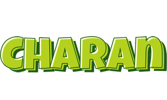 Charan summer logo