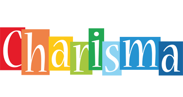 Charisma colors logo