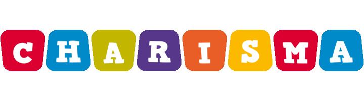 Charisma kiddo logo