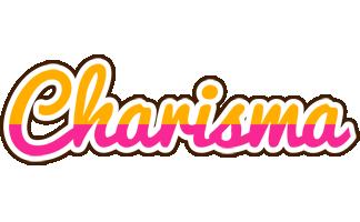 Charisma smoothie logo