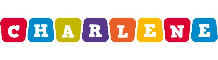 Charlene kiddo logo