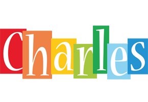 Charles colors logo