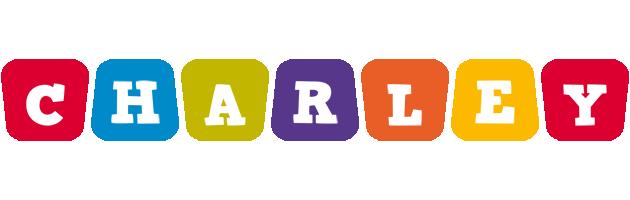 Charley kiddo logo