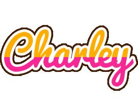Charley smoothie logo