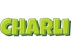 Charli summer logo