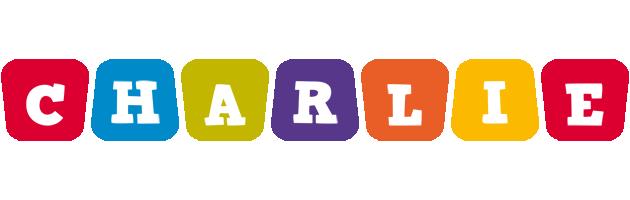 Charlie kiddo logo
