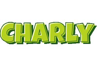 Charly summer logo