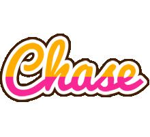 Chase smoothie logo