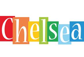 Chelsea colors logo