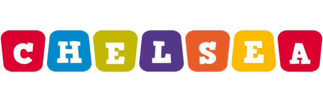 Chelsea kiddo logo