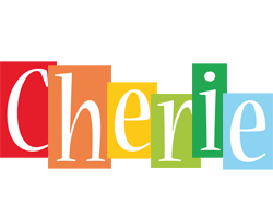 Cherie colors logo
