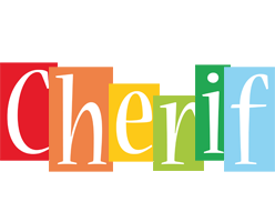 Cherif colors logo