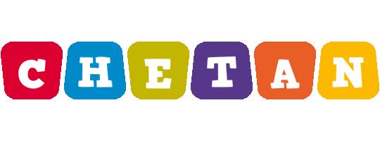 Chetan kiddo logo