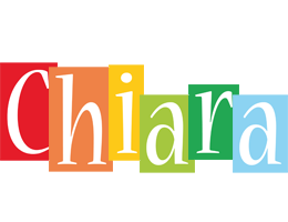 Chiara colors logo