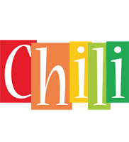 Chili colors logo