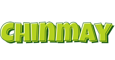 Chinmay summer logo