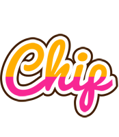 Chip smoothie logo