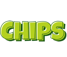 Chips summer logo