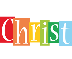 Christ colors logo