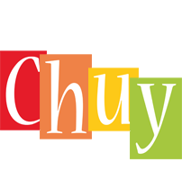 Chuy colors logo