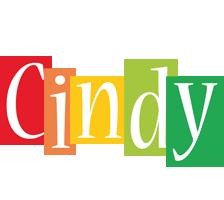 Cindy colors logo