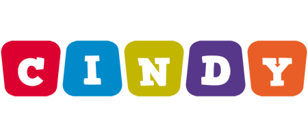 Cindy kiddo logo