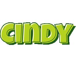 Cindy summer logo
