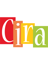 Cira colors logo