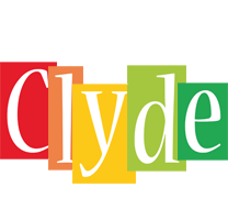 Clyde colors logo