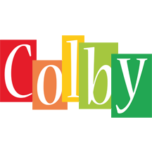 Colby colors logo