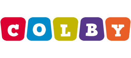 Colby kiddo logo