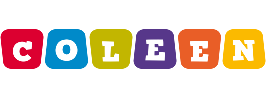 Coleen kiddo logo