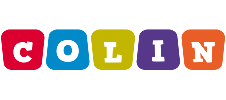 Colin kiddo logo