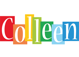 Colleen colors logo