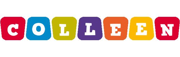 Colleen kiddo logo