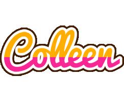 Colleen smoothie logo